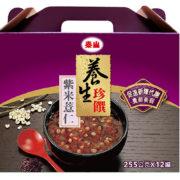 紫米薏仁粥禮盒