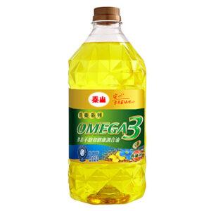 OMEGA3芥花不飽和健康調合油