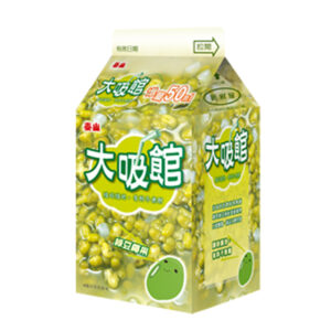 綠豆椰果 Mung Bean Coconut Jelly