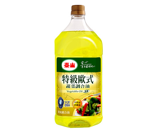 european veggie oil(2L)