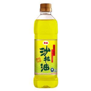 泰山沙拉油