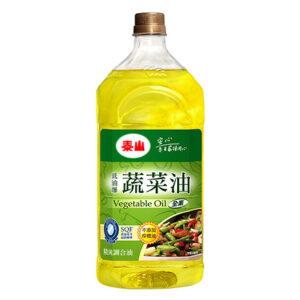 低油爆蔬菜油