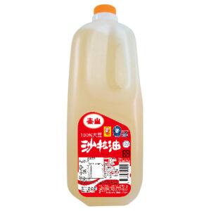 大豆沙拉油3kg