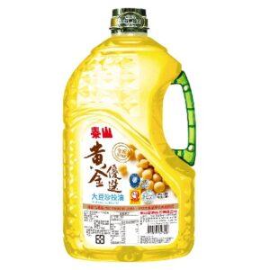 goldenchoice oil